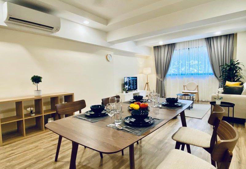 singapore novena serviced coliving apartment for rent balestier #2