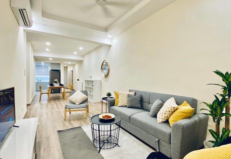 singapore novena serviced coliving apartment for rent balestier #3