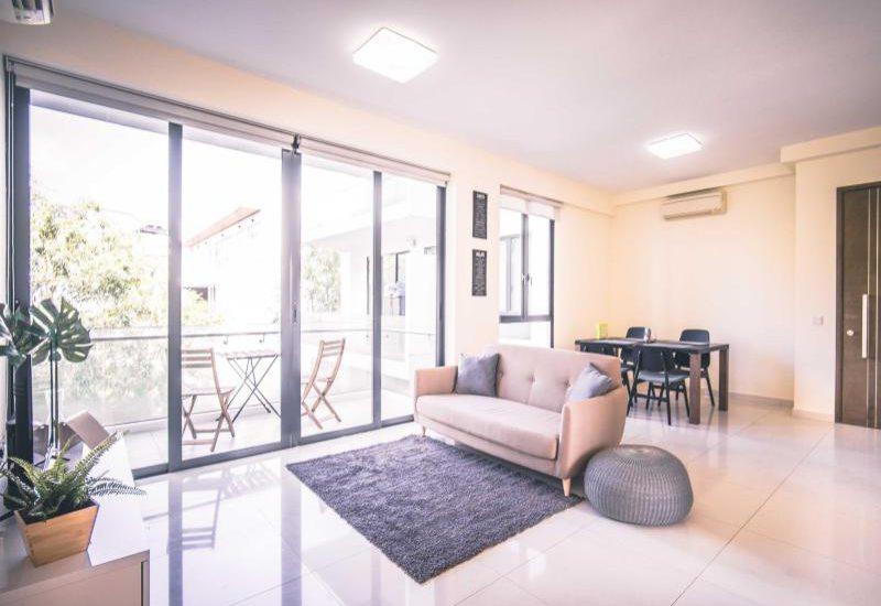 singapore pasir panjang serviced coliving apartment for rent estrella #1