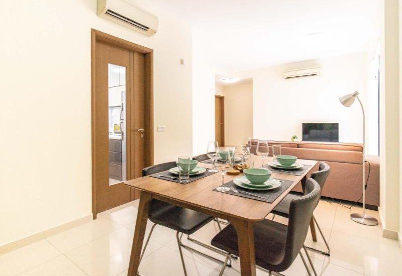 singapore pasir panjang serviced coliving apartment for rent estrella #2