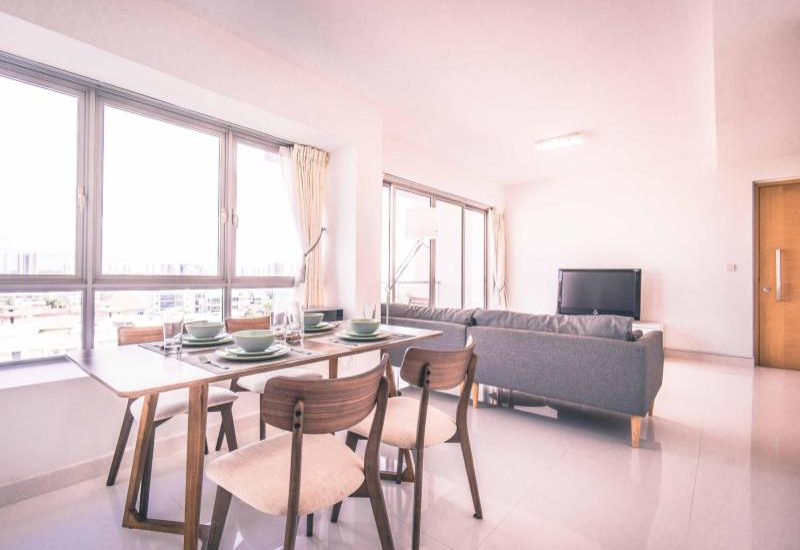 singapore paya lebar serviced coliving apartment for rent esta ruby #1
