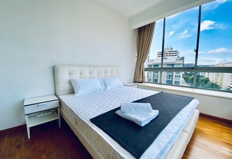 singapore paya lebar serviced coliving apartment for rent versilia #4