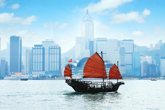 Dash Living - Location - Hong Kong