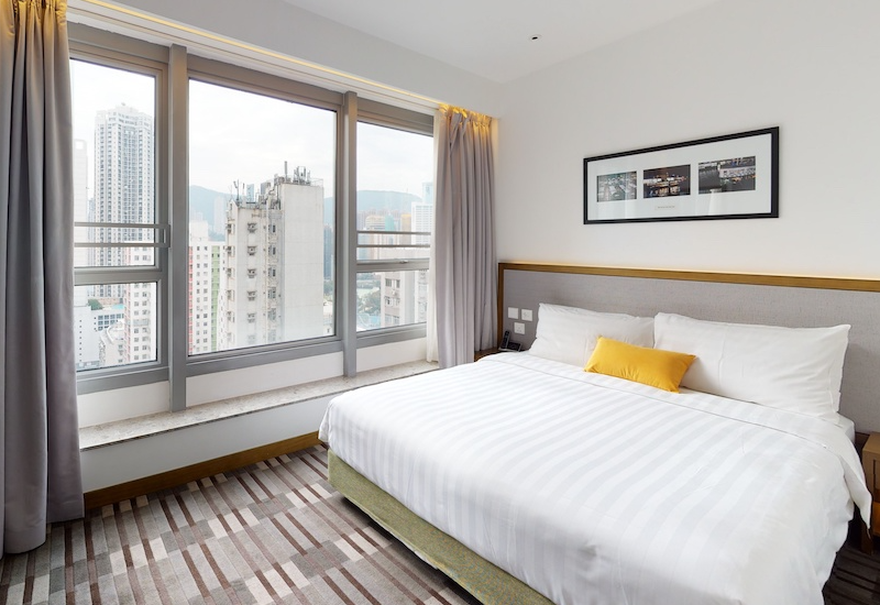 Long Stay Hotel Residences Causeway Bay
