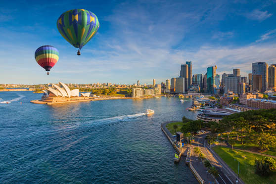 Dash Living Australia - Sydney